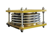 GIS( high voltage composite electric switch) expansion joint